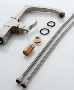 Dizajnová batéria Nickel BECOLA