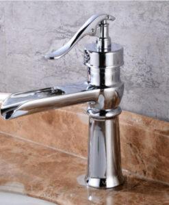 Dizajnová kúpeľňová batéria BECOLA
