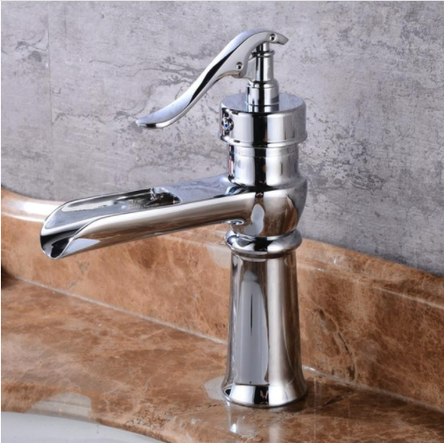 Dizajnová kúpeľňová batéria BECOLA - 4 druhy