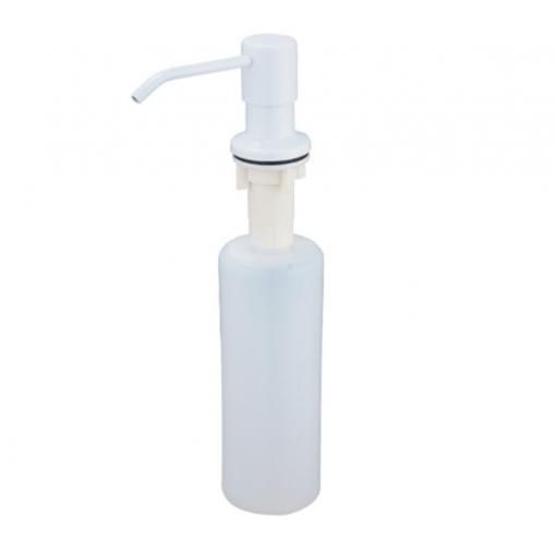 Dávkovač mydla - 5 Povrchových úprav