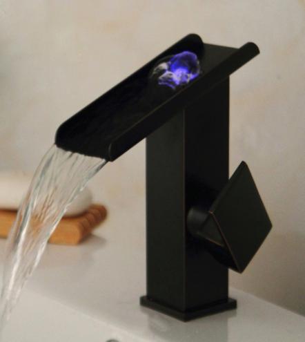 Inovatívna kúpeľňová batéria BECOLA - 4 varianty