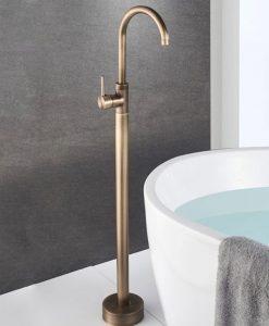 Podlahová kúpeľňová batéria Wanfan