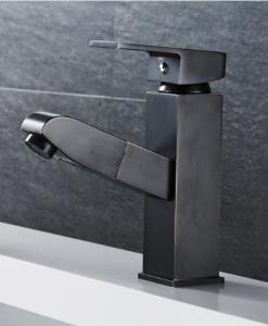 Dizajnová kúpeľňová batéria Wanfan