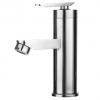 Základná kúpeľňová batéria - Chrómová povrchová úprava