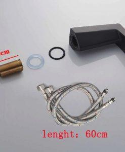 Umývadlová kúpeľňová batéria X11 - 2 varianty