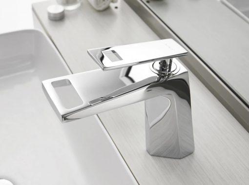 Umývadlová kúpeľňová batéria X11 - 3 varianty