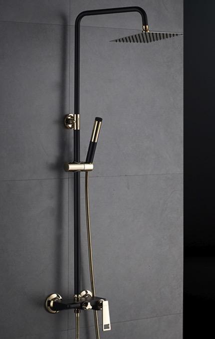 Batéria do sprchového kúta - X45