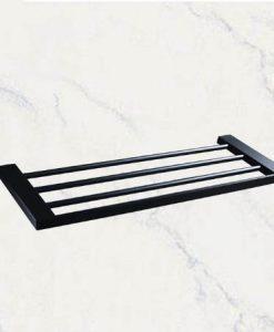 Rebríkový držiak na uteráky - 2 farby