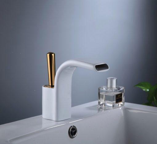 Vodopádová umývadlová batéria BF9