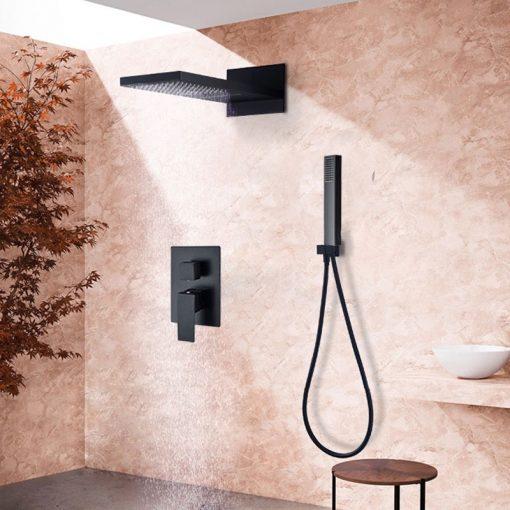 Podomietkový sprchový set MY31