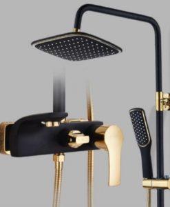 Luxusný sprchový set SF94 - 2 farby