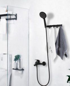 Jednoduchá sprchová batéria - HS075B