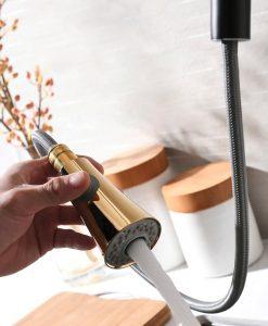 Dizajnová batéria do kuchyne K016 - 6 variánt