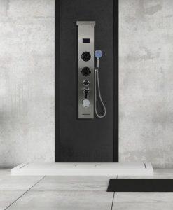Smart sprchový set s masážnymi tryskami - LD203