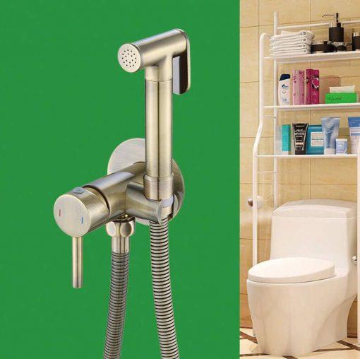 Samostatná sprcha BR330 - 3 povrchové úpravy