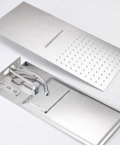 Termostatický sprchový set - HW21