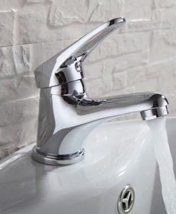 Záchodová vodovodná batéria - FP13