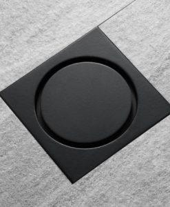 Kúpeľňový odtok HDL - 5 farieb