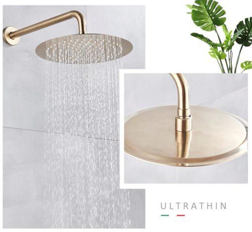 Minimalistický sprchový set - CE2